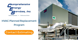CES Planned HVAC Replacement Program