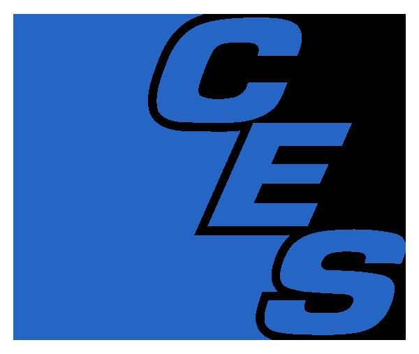 CES-Favicon Logo