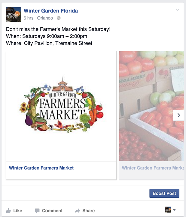 How To Create A Facebook Page For Real Estate Marketing Farming