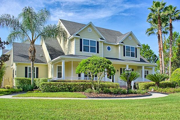 Be Home For The Holidays In These Homes For Sale In