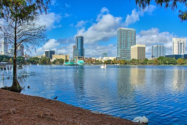 Best places to live in florida 39 s orlando for Why live in florida