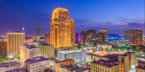 2019 PILMMA Super Summit in New Orleans, LA