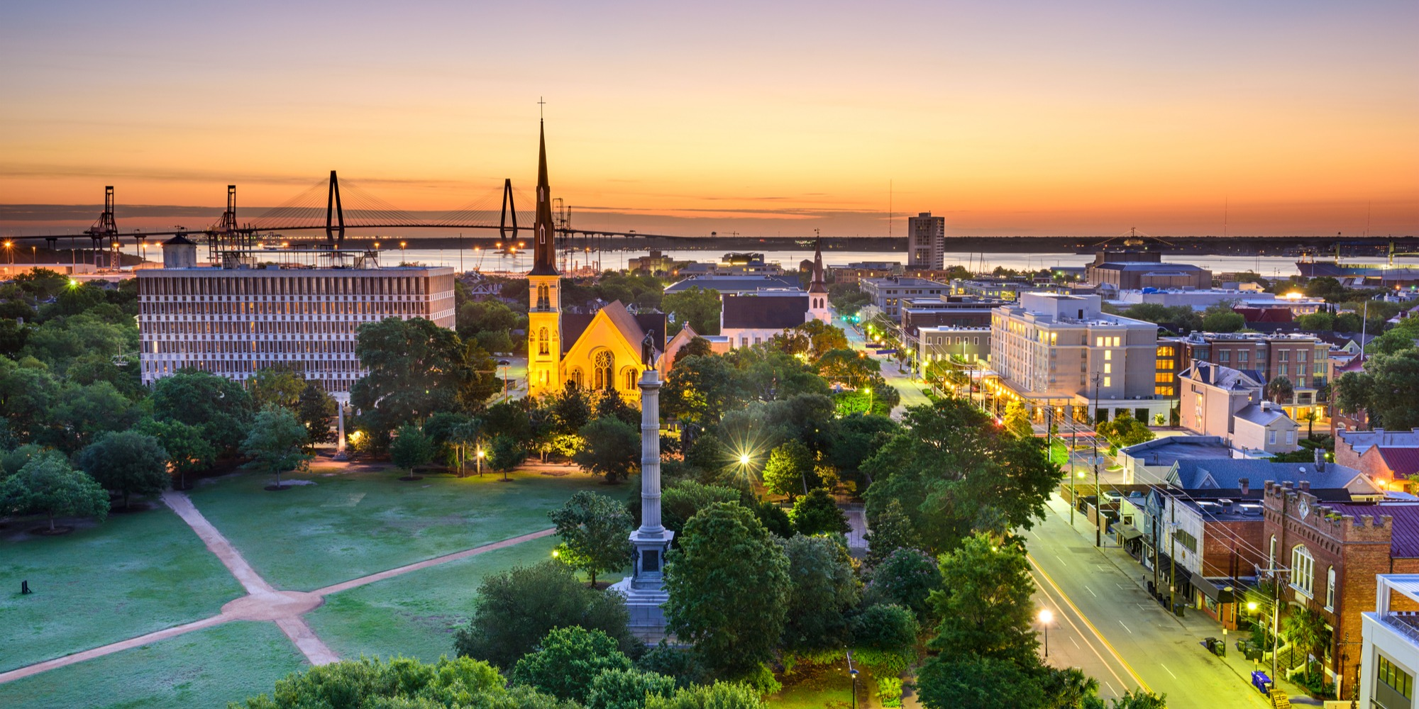 2019 RPWB Litigation Seminar in Charleston, South Carolina