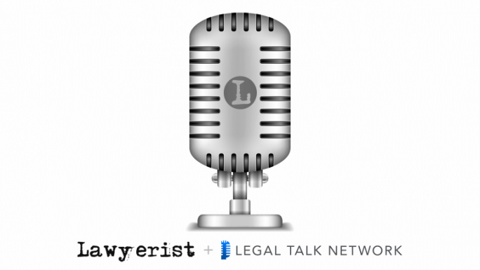 Lawyerist Podcast with Alert Communications