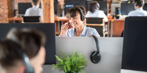 Working With a Legal Call Center