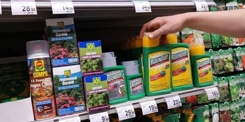 Monsanto Roundup Mass Tort