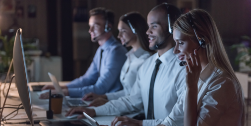 after-hours legal call center