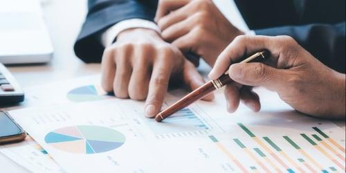 improving legal marketing ROI
