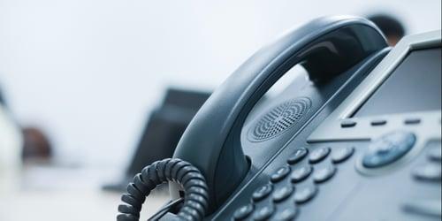 inbound response call center