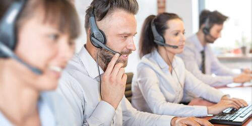 patch time answering service
