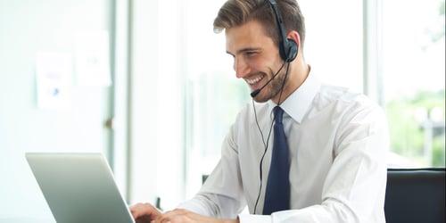 talk time legal call center