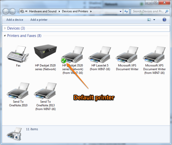 Citrix Default Printer Won't Retain in XenDesktop Environment