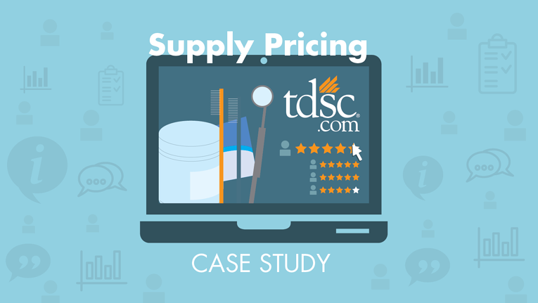 Supply Pricing Case Study