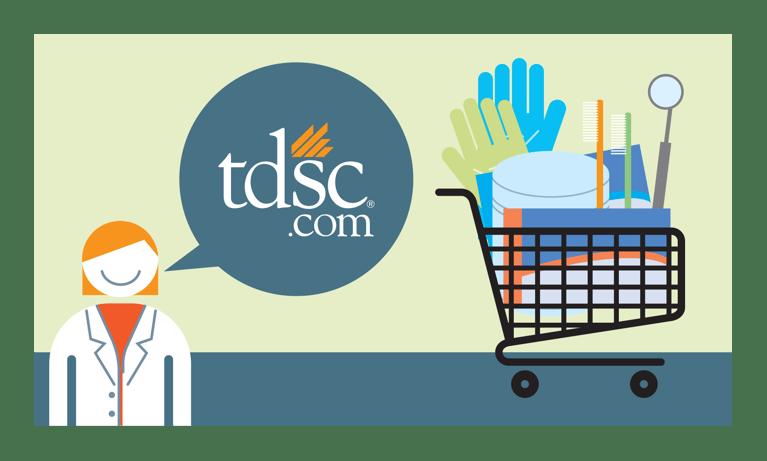 TDSC.com Supply Savings