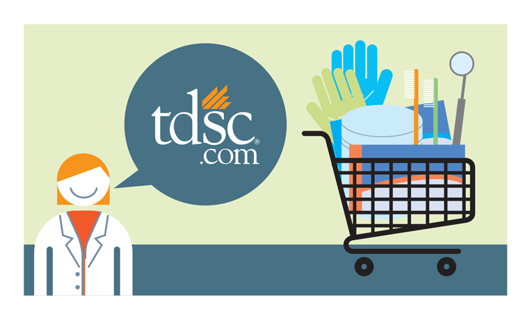 TDSC.com Supply Savings