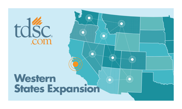 Western State Expansion