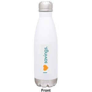 TDSC Water Bottle