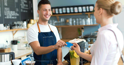 4 Reasons Why NZ Businesses Love Being Cashless