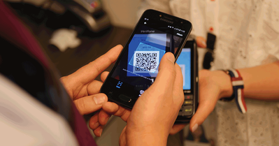 Coming soon: Alipay & WeChat acceptance