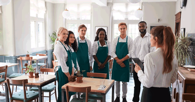 How to Motivate Staff in the Hospitality Industry