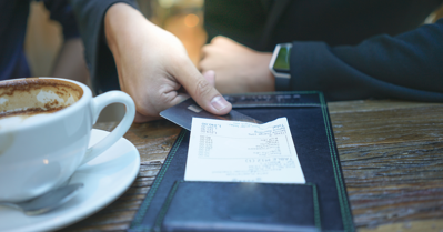 Handling a Dine and Dash: What Are Your Rights as a Business?
