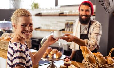 Customer Experience: The key to growing your restaurant business (2019)