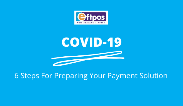 Alert Level 2: Preparing your payment solution