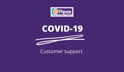 Coronavirus (COVID-19) EFTPOS FAQS