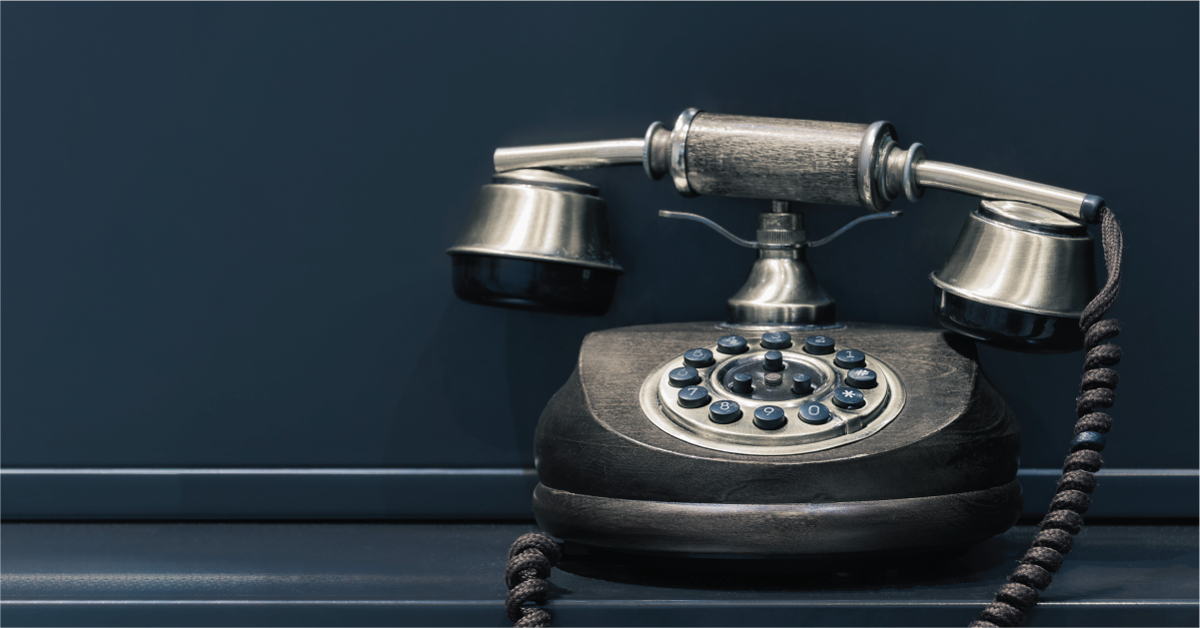 Make the Switch: Why you should switch from Dial to IP