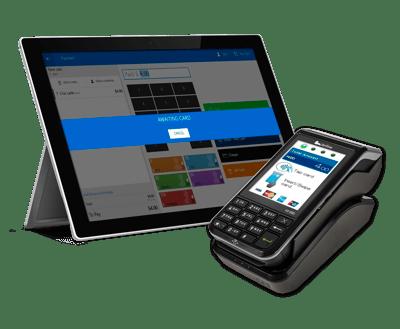 PC EFTPOS Software Release