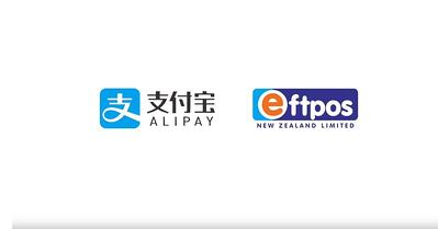 Accept Alipay with Eftpos NZ