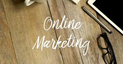 Kick off your Online Marketing: 5 Steps for Small Businesses