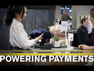 EFTPOS New Zealand Powering Payment