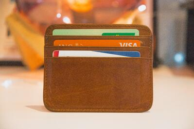 What is credit card pre-authorisation?