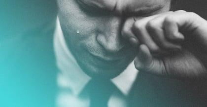 Koska sinä itkit viimeksi? Kahdeksan pikavinkkiä hyvän tekstin tuottamiseen