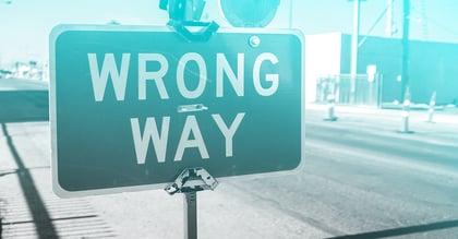 Sisällön 5 kuolemansyntiä – Markkinoija, älä tee näitä virheitä!