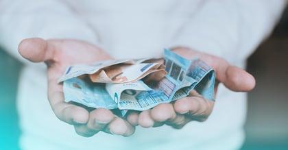 Tiesitkö, että tubettaja voi kerjätä rahaa lapseltasi?
