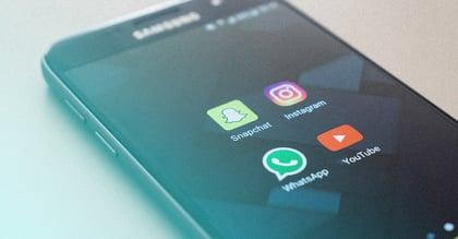 Kiinnostaisiko Snapchat? Tai peräpukamavoide?