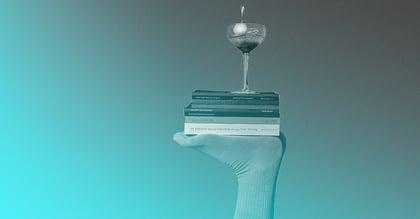 5 kirjaa, jotka sinun kannattaa ensi vuonna lukea