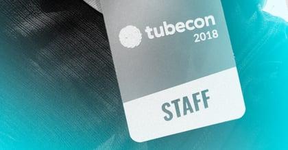 3 syytä, miksi Tubecon on kokemisen arvoinen