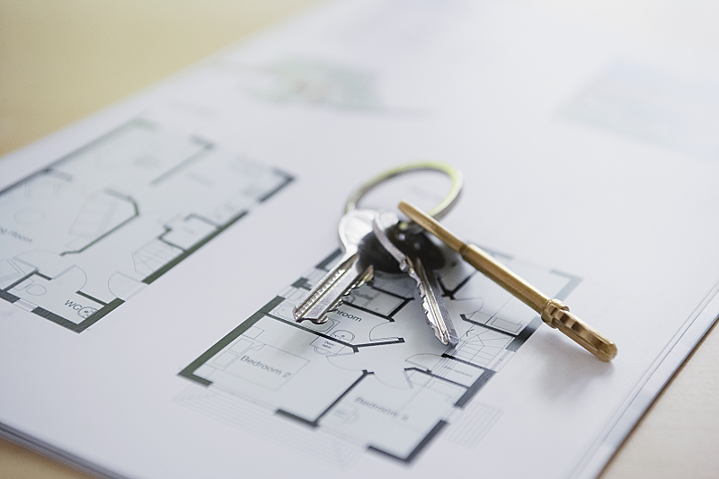 Can I buy commercial property with existing tenants