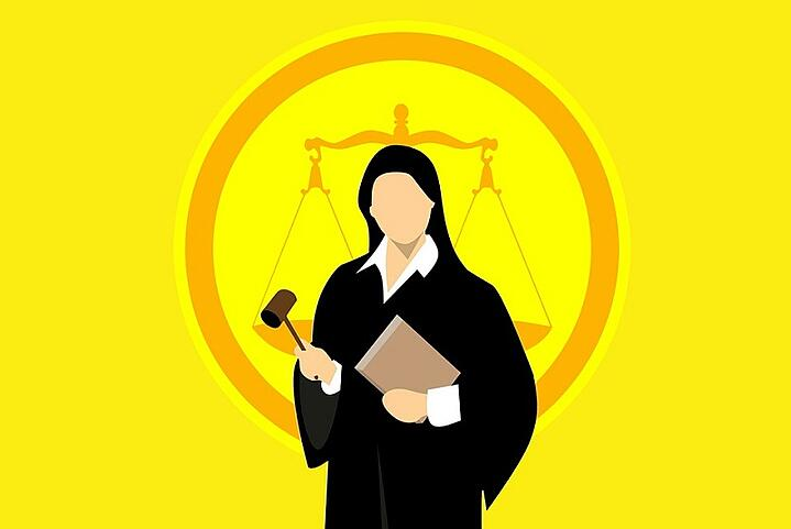 How To Understand Civil Litigation In Six Easy Steps