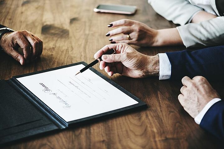 How to overcome the financial challenges of divorce