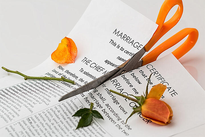 Can I Get A Divorce Without My Spouse's Consent?
