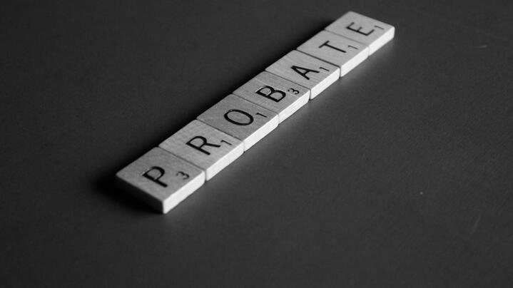 What Is The Probate rocess In The UK
