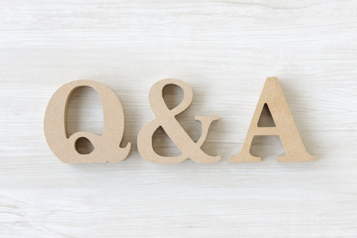 Q&A with Financial Freedom LLC