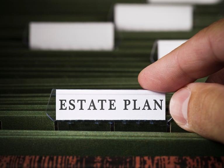 Five Top Reasons To Make an Estate Plan