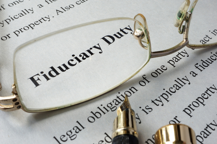 Why the Fiduciary Rule Matters to You