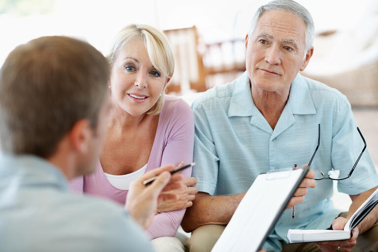 5 Questions to Ask Your Financial Advisor