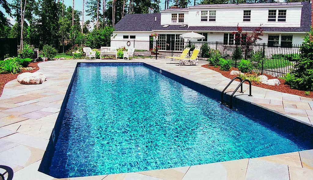 3 things to know before building an in ground pool - Building an inground swimming pool ...